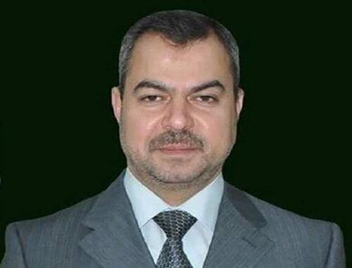 أُنبِئُكَ عليَّاً أنَّ شعب العراق راح يموت جوعاً