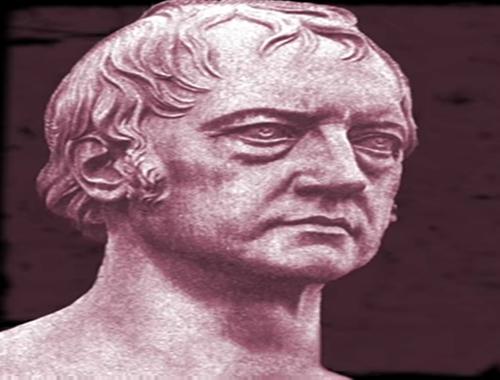 نظرية التاريخ حسب فريدريك هيغيل